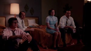 Mad Men 7x07: Waterloo