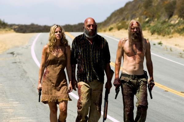Los renegados del diablo (2005) de Rob Zombie