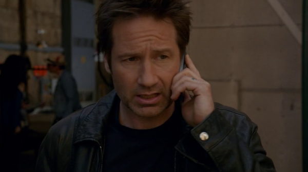 Californication 7x08: 30 minutes or less