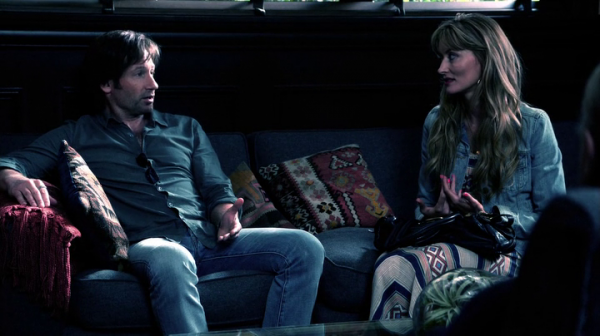 Californication 7x09: Faith, hope, love