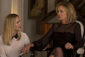 American horror story: Coven 3x04 - Fearful pranks ensue