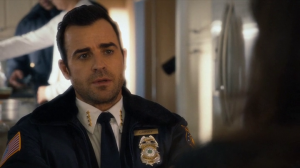 The leftovers 1x02: Penguin one, us zero