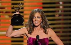 Emmys 2014: Allison Janney