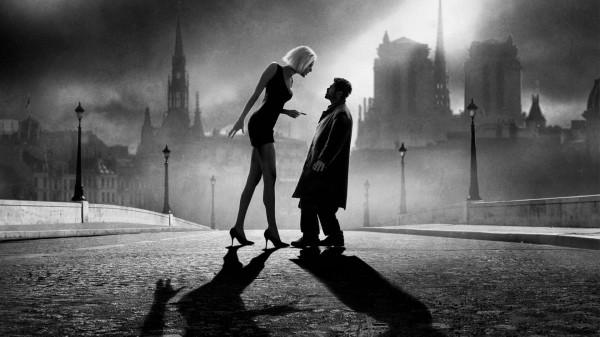 Angel-A (2005) de Luc Besson