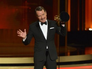Emmys 2014: Bryan Cranston