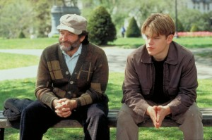 El indomable Will Hunting (1997) de Gus van Sant