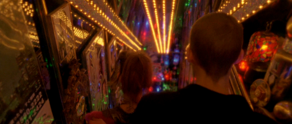 Enter the Void (2009) de Gaspar Noé