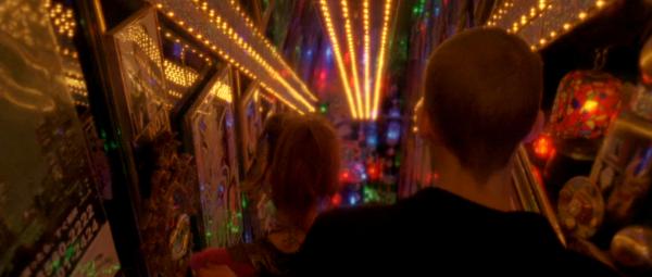 Enter the Void (2009) de Gaspar Noé