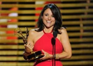 Emmys 2014: Julia Louis-Dreyfus
