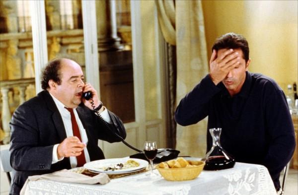 La cena de los idiotas (1998) de Francis Veber