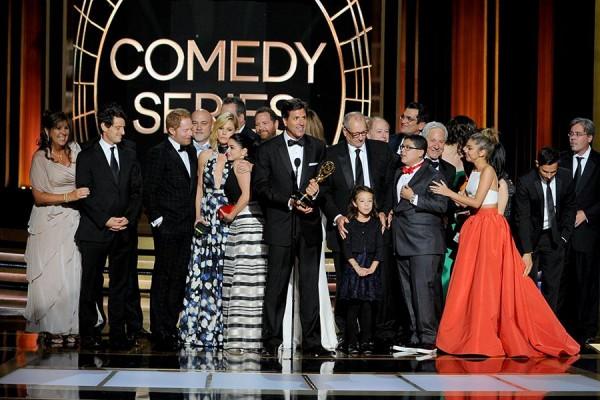 Emmys 2014: Modern Family