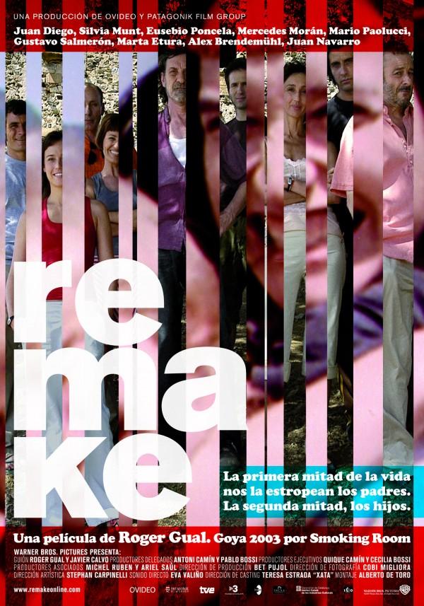 Remake (2006) de Roger Gual