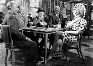 Uno, dos, tres (1961) de Billy Wilder