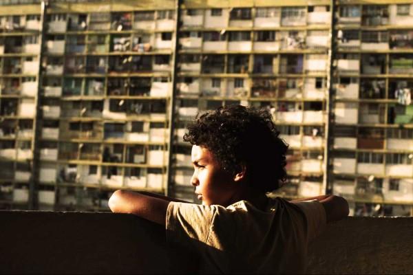 Pelo malo (2013) de Mariana Rondón