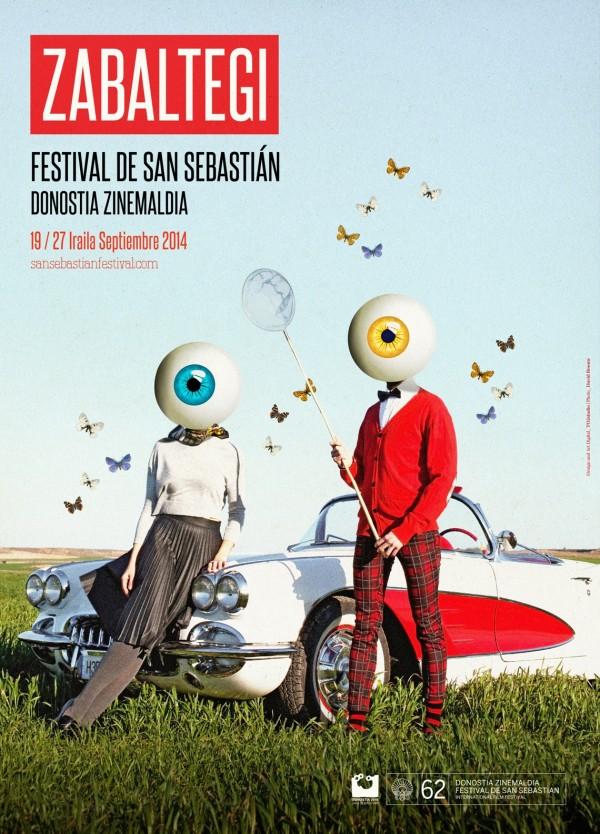LXII Festival de San Sebastián - Zabaltegi