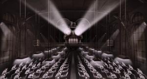 El Congreso (2013) de Ari Folman