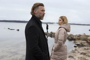 Alguien a quien amar (2014) de Pernille Fischer Christensen