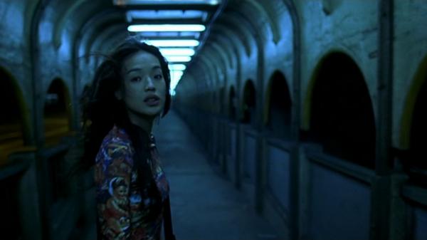 Millennium Mambo (2001) de Hou Hsiao-Hsien