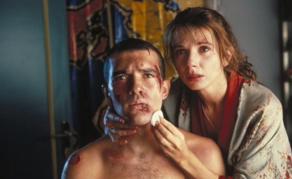 ¡Átame! (1990) de Pedro Almodóvar