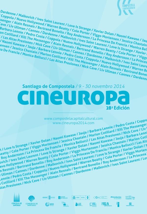 Cineuropa 2014