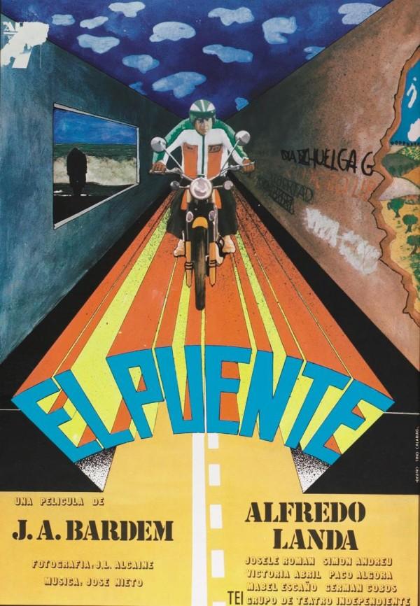 El puente (1977) de Juan Antonio Bardem