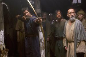 Exodus: Dioses y Reyes (2014) de Ridley Scott