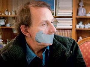 El secuestro de Michel Houellebecq (2014) de Guillaume Nicloux