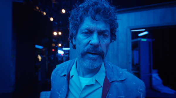 Birdman (2014) de Alejandro González Iñárritu