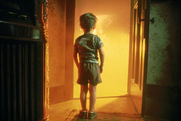 Encuentros en la tercera fase (1977) de Steven Spielberg