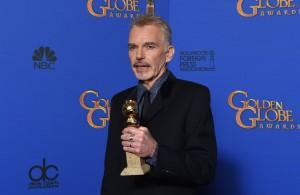 Globos de Oro 2015:  Billy Bob Thorton (Fargo)