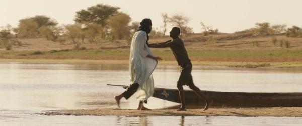Timbuktu (2014) de Abderrahmane Sissako