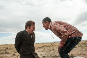Better call Saul 1x01: Mijo