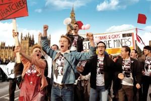 Pride (Orgullo) de Matthew Warchus (2014)