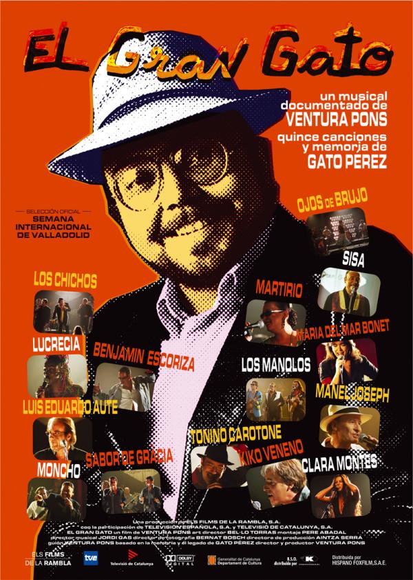 El gran Gato (2004) de Ventura Pons