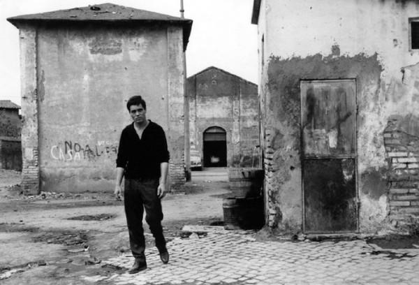 Accatone (1961) de Pier Paolo Pasolini