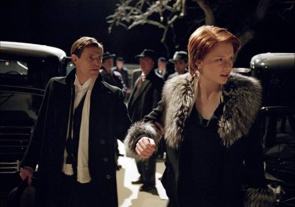 Manderlay (2005) de Lars von Trier