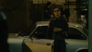 Pasolini (2014) de Abel Ferrara