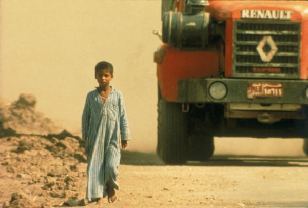 Powaqqatsi (1988) de Godfrey Reggio