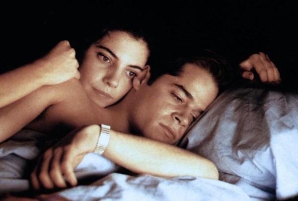 Amantes (1991) de Vicente Aranda
