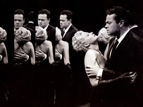 La dama de Shanghai (1947) de Orson Welles