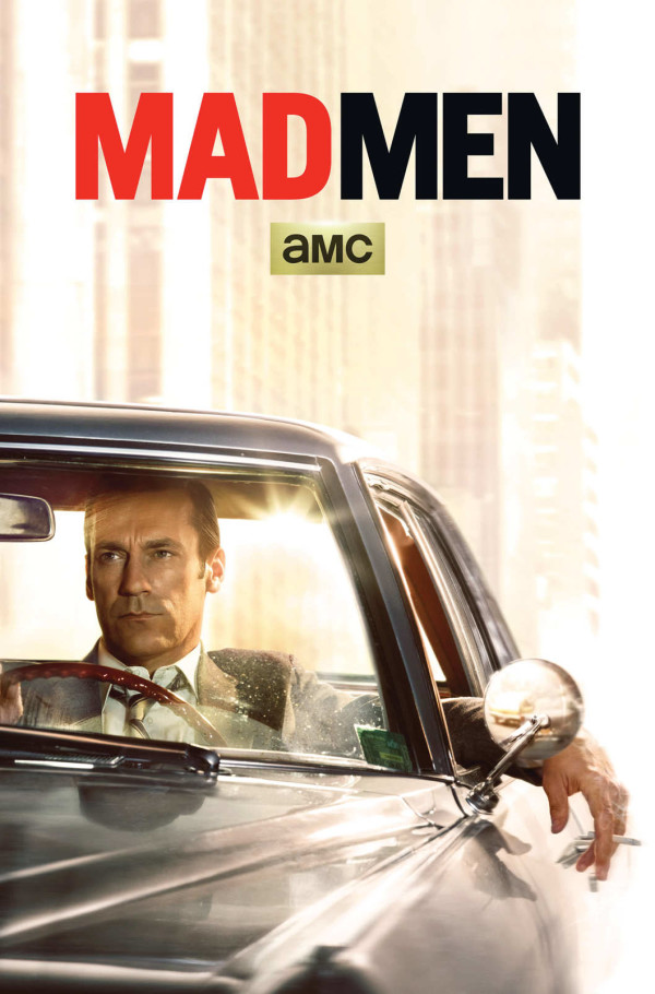 Mad Men: The end of an era (season 7, part 2)