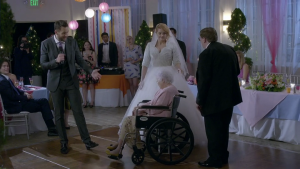 Community 6x12: Wedding Videography