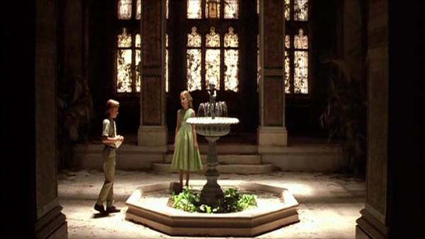 Grandes esperanzas (1998) de Alfonso Cuarón