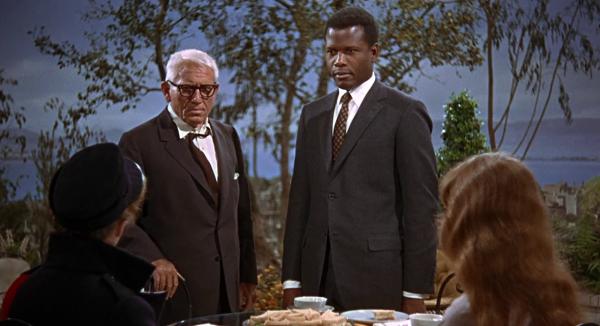 Adivina quién viene esta noche (1967) de Stanley Kramer