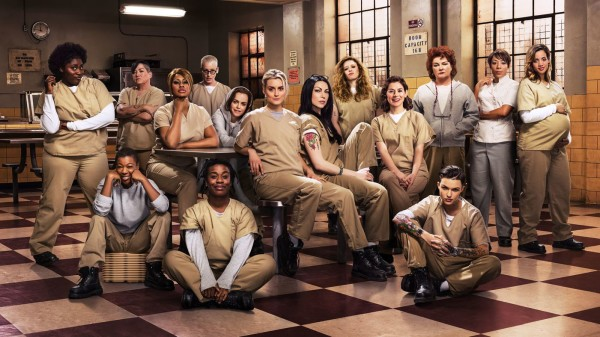 Orange is the new black - Season 3 promo