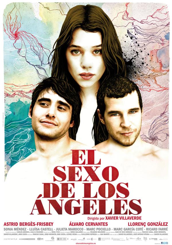 El sexo de los ángeles (2012) de Xavier Villaverde