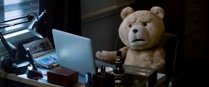 Ted 2 (2015) de Seth MacFarlane