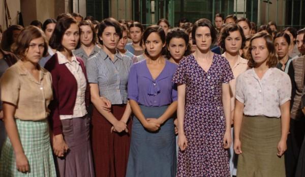 Las 13 rosas (2007) de Emilio Martínez-Lázaro