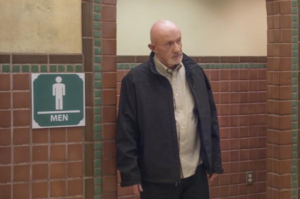 Better call Saul 1x06: Five-O