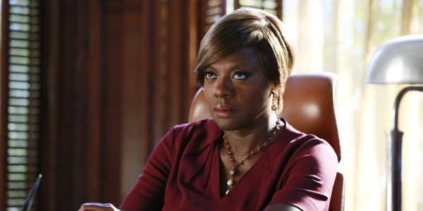 How to get away with murder 1x05 - We're not freinds